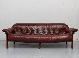 vintage sofa by percival lafer for lafer furniture company for