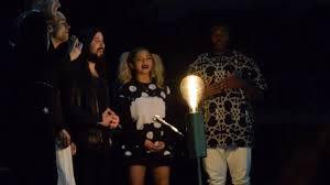 pentatonix light in the hallway live 02 06 2016 antwerp