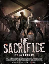 Left 4 Dead 2 The Sacrifice Box Shot For Xbox 360