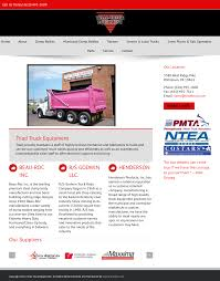 100 Triad Trucking Truck Equipment Competitors Revenue And Employees Owler