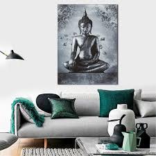 Maisons Du Monde Kleiner Buddha Schale Guaraya Furniture Ideas