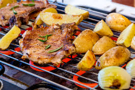 Patio Bistro 240 Electric Grill by Why An Electric Grill Is Better Than Gas Or Charcoal And Why It U0027s