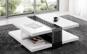 table basse salon moderne design design en image