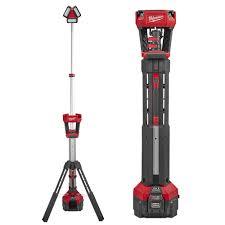 Diamond Tool Milwaukee 2135 20 M18 ROCKET™ LED Tower Light