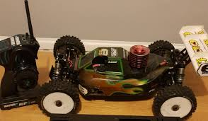100 Nitro Rc Trucks For Sale Losi 8ight 20 Eu Nitro Rc In NG5 Nottingham For 12300 For Sale