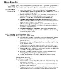 Cv Example Account Manager Resume Of Resumes Incredible Cover Letter Examples Executive Format For Senior Accounts In Word Sample Assistant