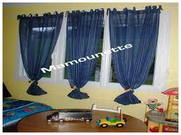 rideau pour chambre enfant rideaux pour chambre enfant bleu amricain style personnage