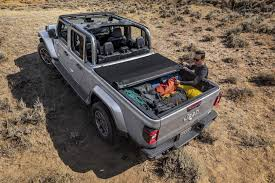 100 Truck Bed Tie Down System 2020 Jeep Gladiator Pickup Pairs Wrangler Style With Go