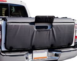 Coverking Truck Tailgate Pad - Coverking Vinyl Tailgate Guard