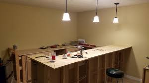 Basement Bar Build Thread! | HomeBrewTalk.com - Beer, Wine, Mead ... Iron Duke Brewing So Were Building A Brewery Part 2 Bar Top Epoxy Epoxy Resin Coating Tops Pinterest Build Bartop Arcade Building Photo Gallery Bar Awesome Kitchen Beautiful 51 Designs Ideas To With Your Personal Style A Counter Electronic Safe Es20 More Than One Unique Appealing Top Counter Wikiwebdircom Attaching Leveling Carcasses Mounting How Do You Design And Curved