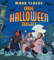 Halloween Picture Books For 4th Grade by Halloween Book List Scholastic