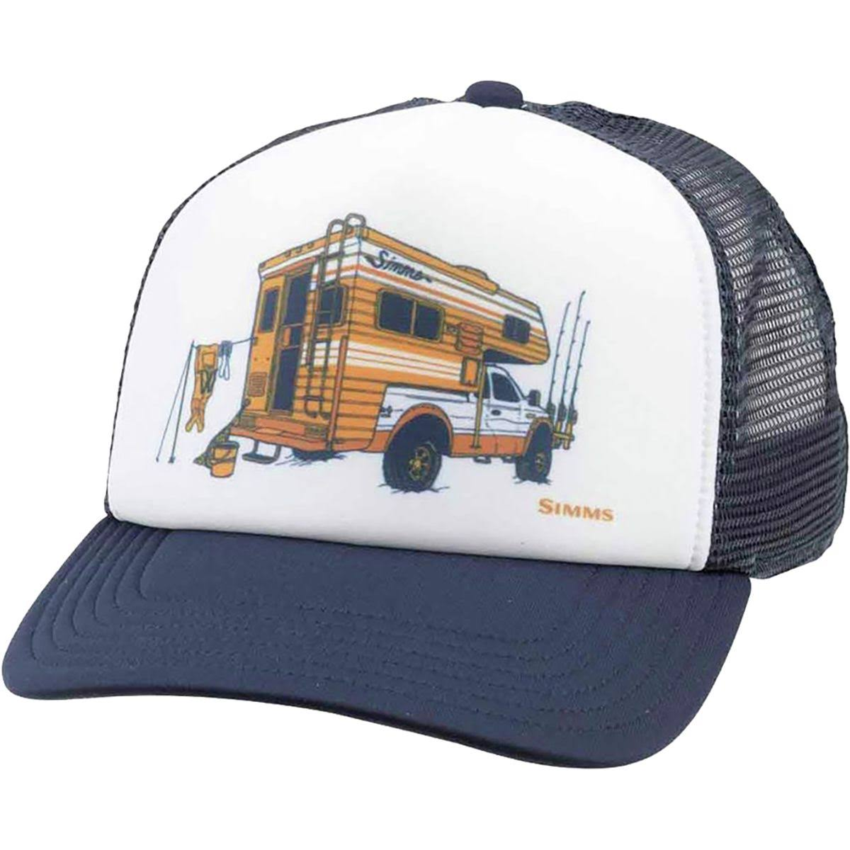 Simms Slide in Trucker Hat