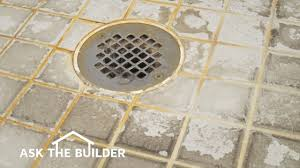 clean water stains tile ask the builderask the builder