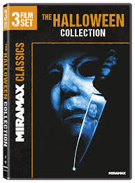 Donald Pleasence Halloween H20 by Amazon Com The Halloween Collection Dvd Adam Arkin Janet