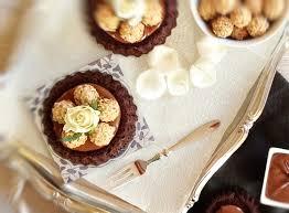 benjamin s project archive giotto nutella tartelettes