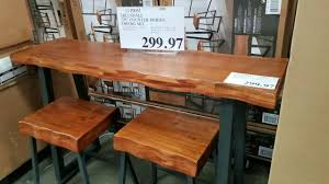 Full Size Of Piece Mountain Email Max Row Counter Table Height Astounding Sets Costco Html