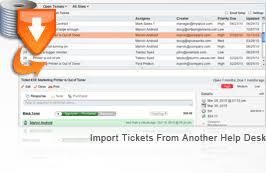 service desk software free http www spiceworks free help desk software import help