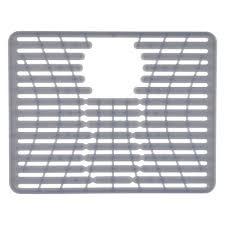 Sink Divider Protector Mats by Rubber Sink Mats Kitchen Home Design Inspirations