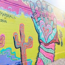 Deep Ellum Murals Address by Dallas U0027 Most Instagrammable Wall Art The Simple Sol