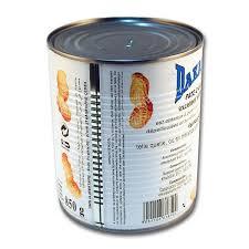 pate d arachide pcd dakatine pâte d arachide 850g prointerdistribution