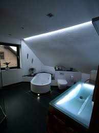 badezimmer mit led elektro michael schroer