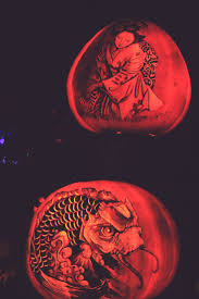 Nerdy Pumpkin Carving by Best 25 Jack O Lantern Spectacular Ideas On Pinterest Pumpkin
