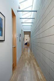 creative led hallway lighting ideas using wall mounted ls and