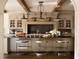 Image Of Rustic Kitchen Cabinets White