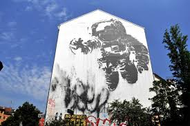 Most Famous Mural Artists by Famous Street Artists Who Worked In Berlin