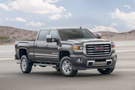 Don't Overlook GMC's Sierra Denali Pickup 2017 Gmc Sierra 2500 And 3500 Denali Hd Duramax Review Sep New 2018 2500hd Crew Cab Pickup In Clarksville Rollplay 12 Volt Battery Powered Rideon Vehicle 2015 1500 Melbourne Fl Serving Palm Bay Jacksonville Amazoncom Eg Classics Chrome Z Grille 2016 First Drive Digital Trends Photo Gallery Jd Power Cars Fremont 2g18301 Wikipedia 4d Mattoon G25121