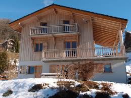 100 Chalet Moderne Haute Savoie Change De Maisons