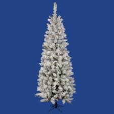 Artificial Layered Noble Fir Christmas Tree by Vickerman Product Selector