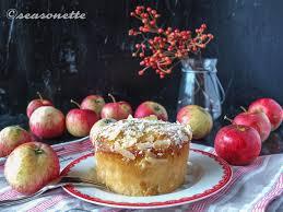 deeeelicious apfel mandel marzipankuchen im glas seasonette