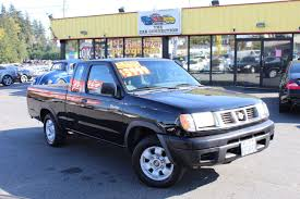 100 1998 Nissan Truck Frontier For Sale Nationwide Autotrader