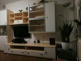 wohnwand ostermann wohnzimmer ebay kleinanzeigen