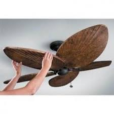 palm frond fan blades foter