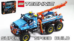 Lego Technic 42070 6x6 All Terrain Tow Truck - Lego Super Speed ... How To Build A Lego Tow Truck Youtube Lego 42079b Tow Truck Technic 2018 A Flickr City Great Vehicles Pickup 60081 885415553910 Ebay Trouble 60137 Toys R Us Canada The Worlds Most Recently Posted Photos Of Lego And Race Remake Legocom 60017 Sportscar Comlete With Itructions 6x6 All Terrain 42070 Retired Final Sale Bricknowlogy Build Amazoncom 60056 Games Speed Ready Stock Golepin
