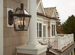 gorgeous large outdoor wall mounted light fixtures outdoor wall