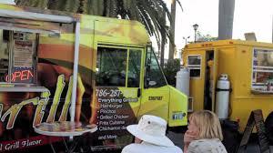 100 Miami Food Trucks Schedule YouTube