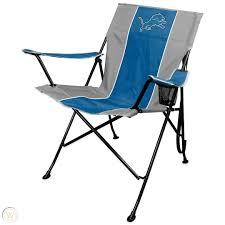 NFL Detroit Lions Deluxe Quad Chair Carry Bag Football ...