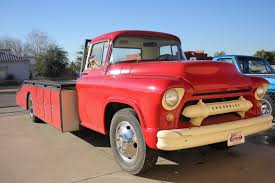 100 Classic Chevy Truck For Sale 1955 Chevrolet Ramp Car Hauler Chevrolet Other