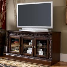 North Shore Sleigh Bedroom Set by North Shore Traditional 51 Inch Medium Tv Stand By Millennium