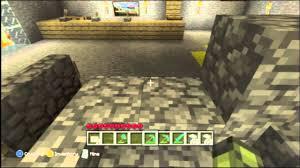 Minecraft Living Room Ideas Xbox by Xbox 360 Minecraft Build Ideas Secret Hidden Room Youtube