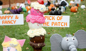 Sycamore Pumpkin Fest Run by Six Students Chosen For Sycamore Pumpkin Festival Parade Honor