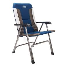 Timber Ridge Camping Folding Chair High Back Portable With ...