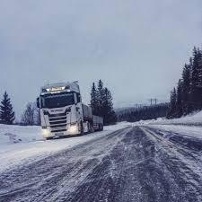 100 Uke Truck Ha En God Uke Lomundal Transport Facebook