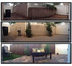 100 Bamboo Walls Ideas Back Yard Project Remodeled With A Bamboo Fence That Covers