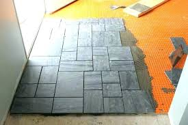 Tile Maintenance Stone Cleaning And Polishing Tips For Slate Floors