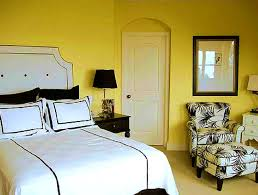 BathroomSplendid Yellow And White Bedroom Ideas Home Attractive