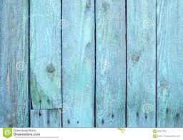 Blue Old Wood Texture